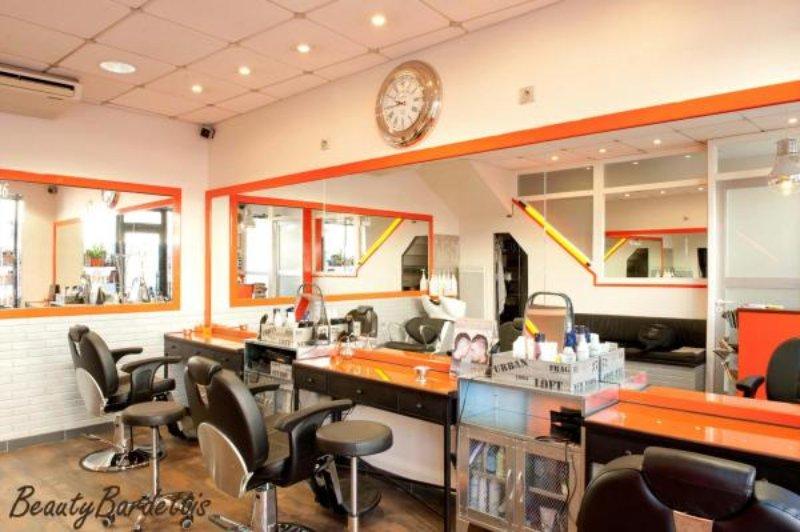 Photos Salon